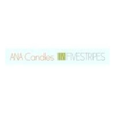 Ana Candles
