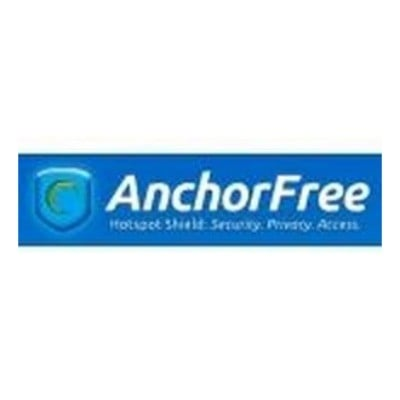 Exclusive Coupon Codes at Official Website of Anchorfree