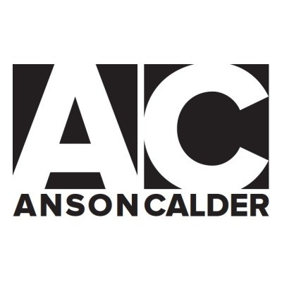 Anson Calder
