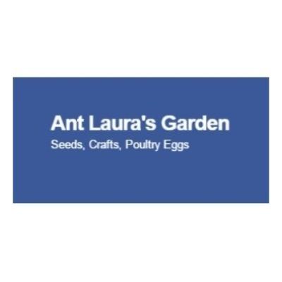 Ant Laura's Garden