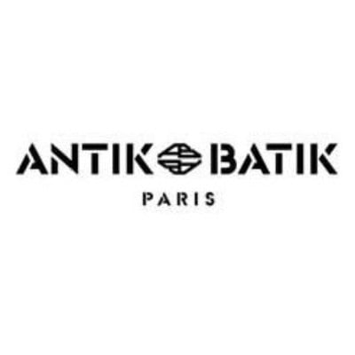 Check special coupons and deals from the official website of Antik Batik