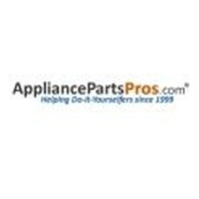 AppliancePartsPros