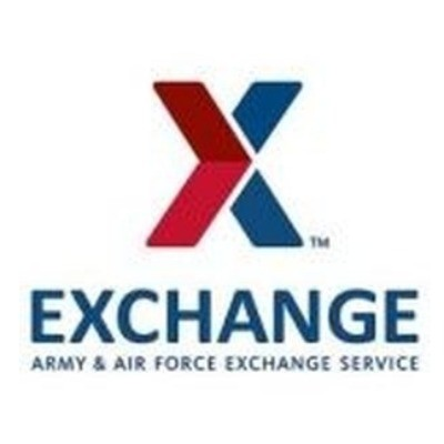 Army And Air Force Exchange Service