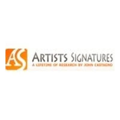 ArtistsSignatures