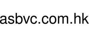 Exclusive Coupon Codes at Official Website of Asbvc Hk