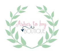 Ashes To Ivy Boutique