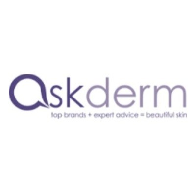 20% Off Your Order At Askderm (Site-wide)