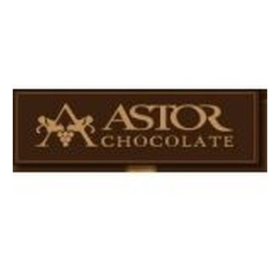 Check special coupons and deals from the official website of Astor Chocolate
