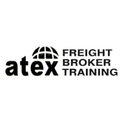 ATEX Freight Broker Training