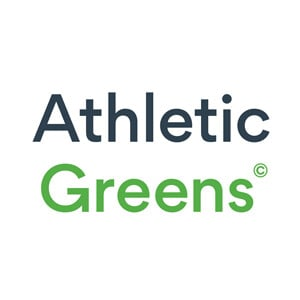 Check special coupons and deals from the official website of Athletic Greens