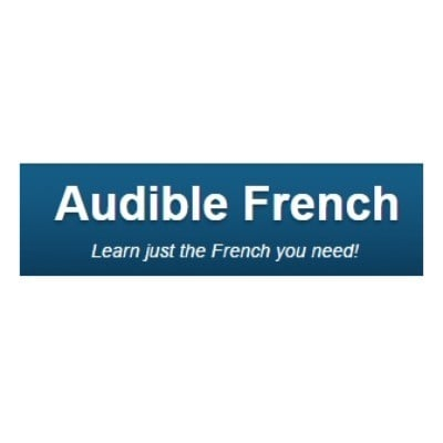 Audible French