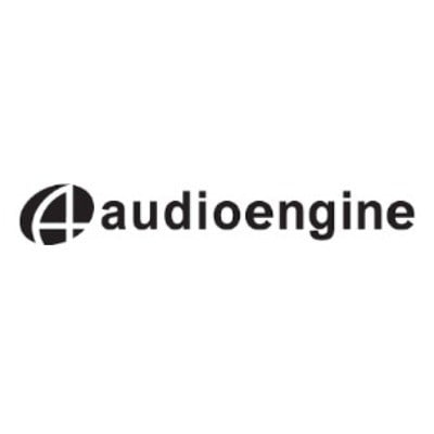 Check special coupons and deals from the official website of Audioengine