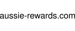 Exclusive Coupon Codes at Official Website of Aussie-rewards
