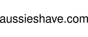 Exclusive Coupon Codes at Official Website of Aussieshave