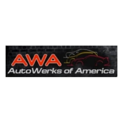 AutoWerks Of America