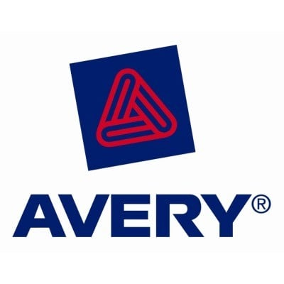 Free Shipping on All Orders Over $50 at Avery (Site-wide)