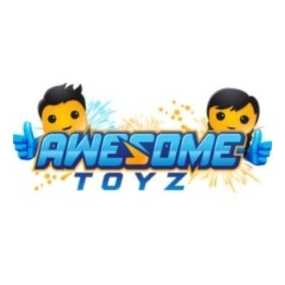 Awesome Toyz