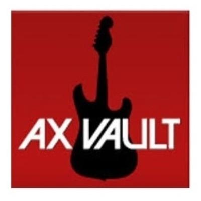 AxVault