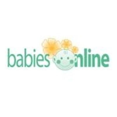 Check special coupons and deals from the official website of Babies Online