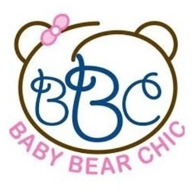 Baby Bear Chic