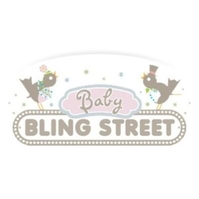 Baby Bling Street