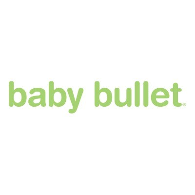 Check special coupons and deals from the official website of Baby Bullet