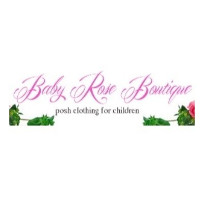 Baby Rose Boutique