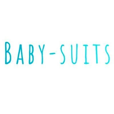 Baby-suits