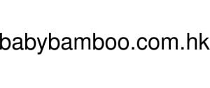 Exclusive Coupon Codes at Official Website of Babybamboo Hk
