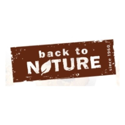 Back To Nature Foods