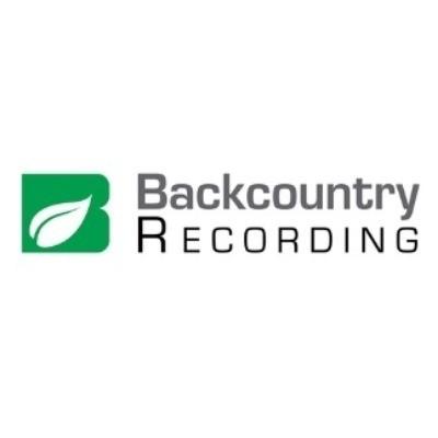 Backcountry Recording