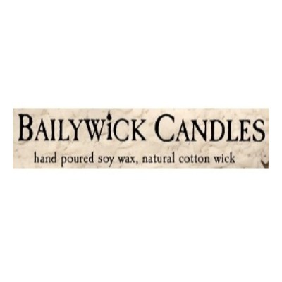Bailywick Candles