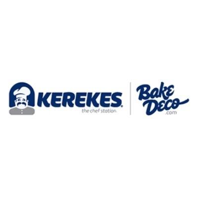 BakeDeco Kerekes Coupons