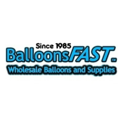 Balloons Fast