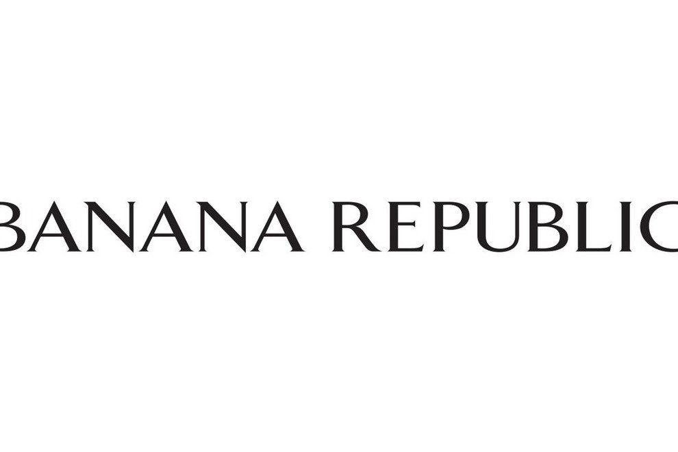 Banana Republic CA