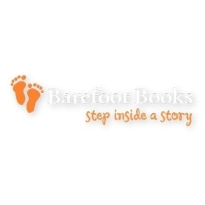 Check special coupons and deals from the official website of Barefoot Books