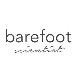 Exclusive Coupon Codes at Official Website of Barefoot Scientist