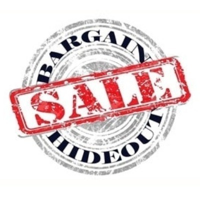 Bargain Hideout