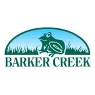 Barker Creek