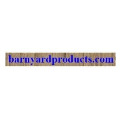 Barnyard Products