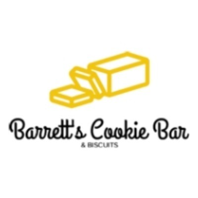 Barrett's Cookie & Biscuit Bar