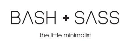 Bash + Sass