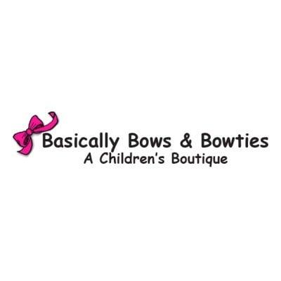 Basically Bows & Bowties