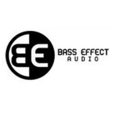 Bass Effect Audio