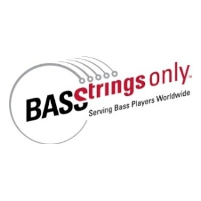 Bass Strings Only