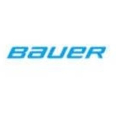 Bauer Hockey Coupon Codes July 2019 Free Shipping Deals And 50 Off