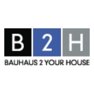 Bauhaus 2 Your House