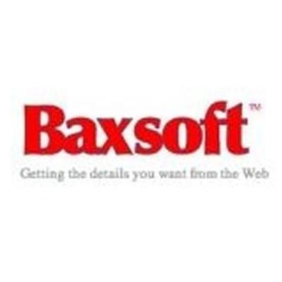 Baxsoft