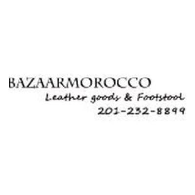 Bazaarmorocco-pouf