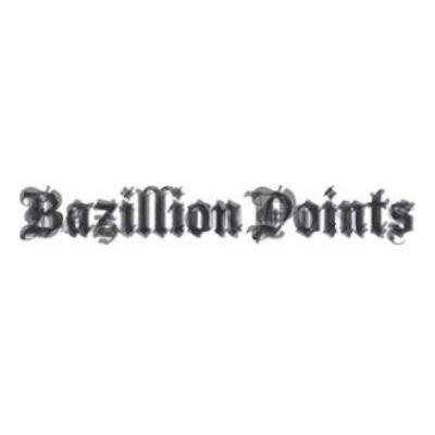 Bazillion Points